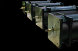 High Pressure Air Actuators